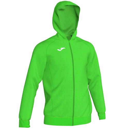 eaf74bad Menfis Full Zip Hoodie - Joma Football Leisure Wear | 4Sports Group