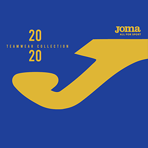 Joma Catalogue 2020
