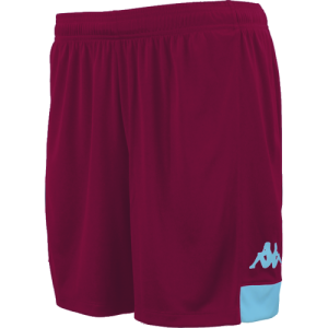 Kappa Football Shorts