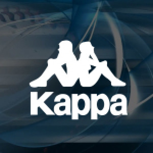 Kappa Racket Sports Team Wear