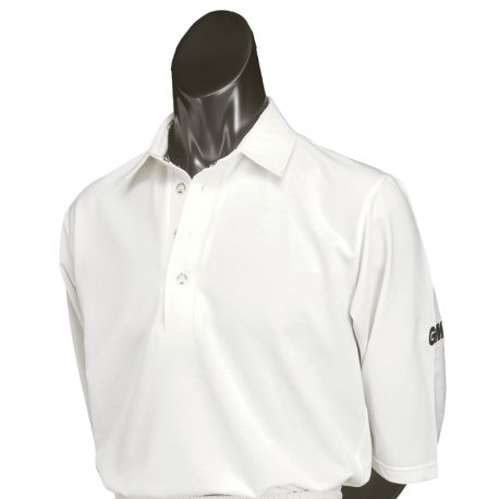 GM Maestro SS Cricket Shirt Junior
