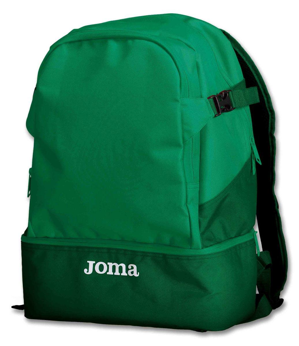 5a575e6011f Joma Estadio II Rucksack 5 Pack - Joma Football Bags   4Sports Group