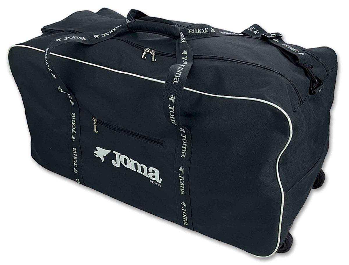 2fca7d1791 Joma Team Travel Bag - Joma Football Bags   4Sports Group