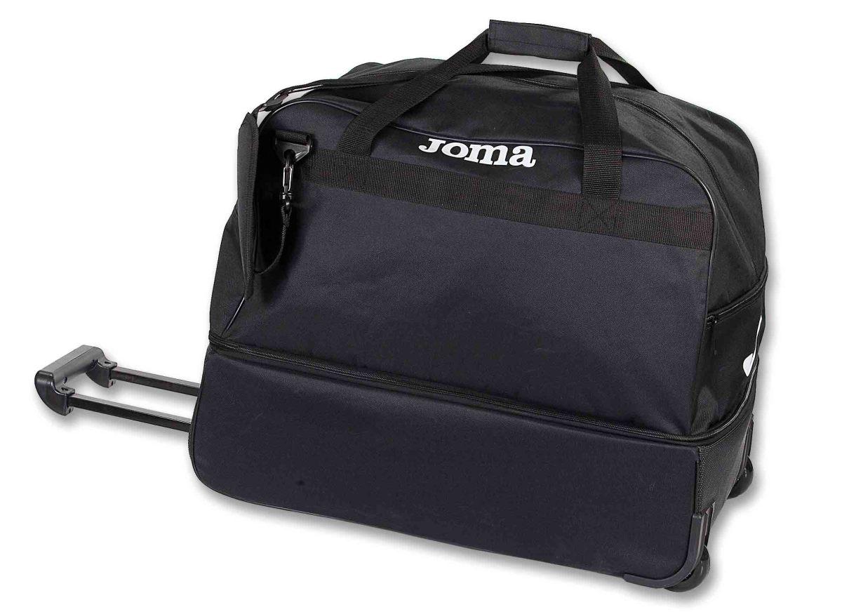 6fe3743fe3 Joma Trolley Bag - Joma Football Bags   4Sports Group