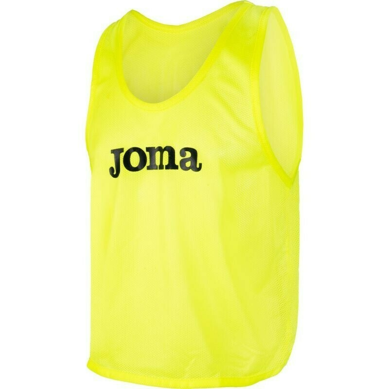 Joma Yellow XL Bibs