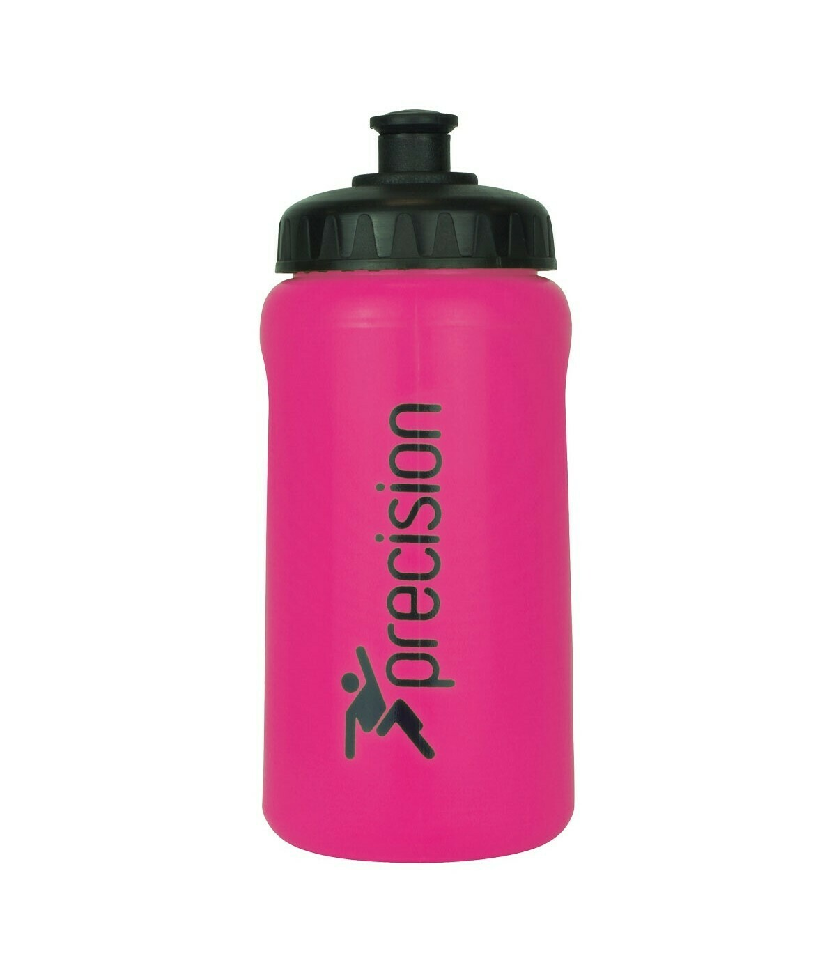 Precision Water Bottle 500ml Pink