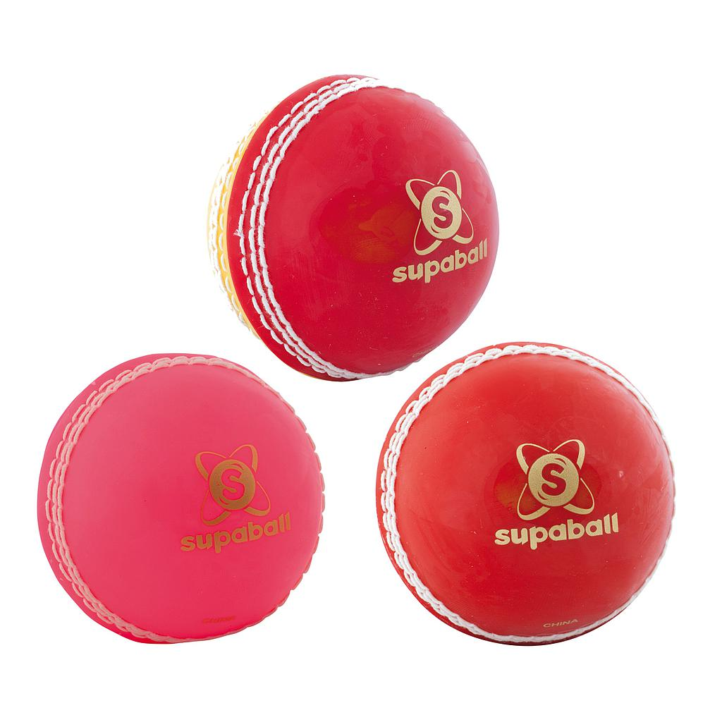 Readers Supaball Training Cricket Ball