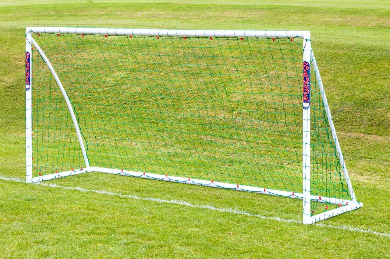 Samba Junior Multi Goal 12ft x 6ft