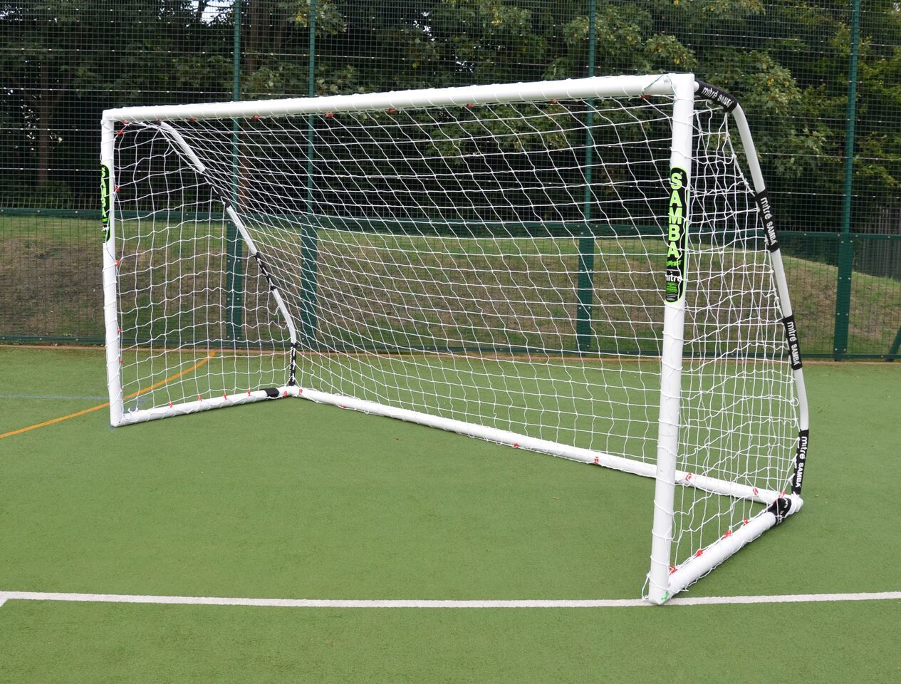 Samba PlayFast Match Goal 12ft x 6ft
