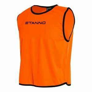 Stanno Senior Orange Bibs Set of 10